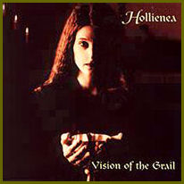 Hollienea - Vision of the Grail